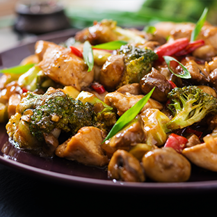 chicken-with-broccoli